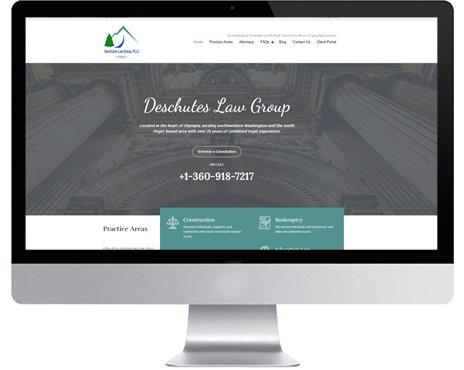 Deschutes Law Group