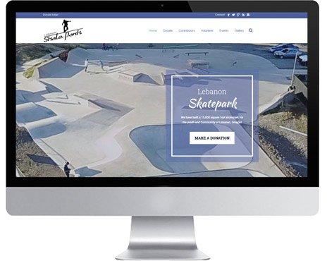 Lebanon Skate Park