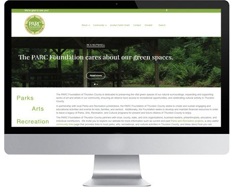 Parc Foundation