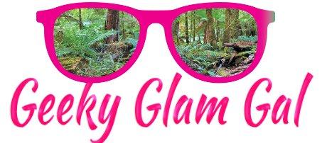 Geeky Glam Gal